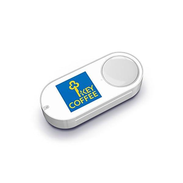 キーコーヒー Dash Buttonの商品画像