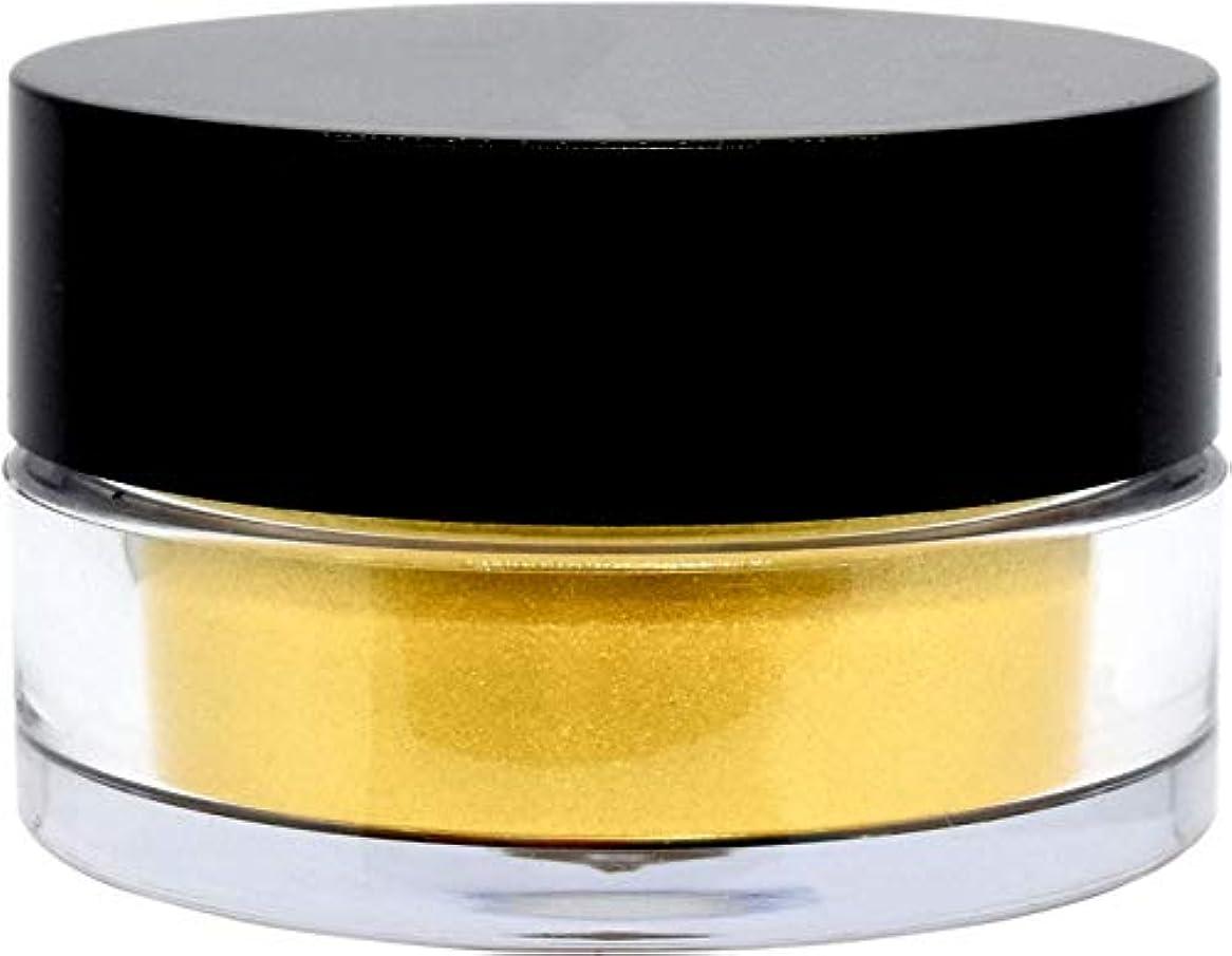 協力する入口研磨剤三善 プチカラー 高発色 アイシャドウ パール col:9 イエロー系