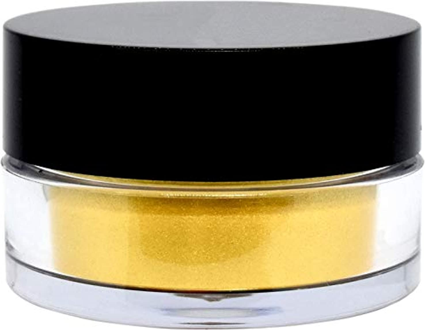 交換可能ラジウム寄り添う三善 プチカラー 高発色 アイシャドウ パール col:9 イエロー系