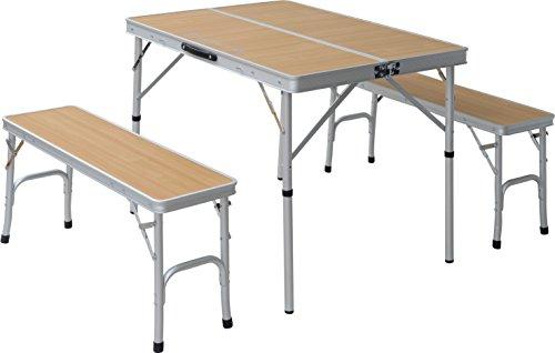テントファクトリー テーブルセパレートセット