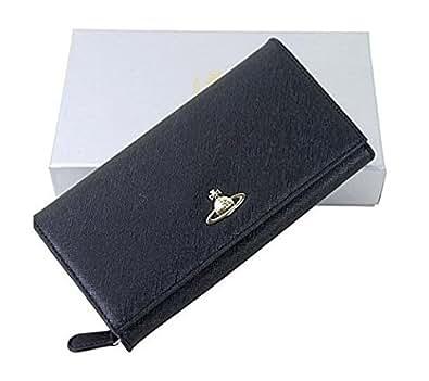 7d5bcef93c11 Amazon | ヴィヴィアンウエストウッド 財布 Vivienne Westwood 長財布 .