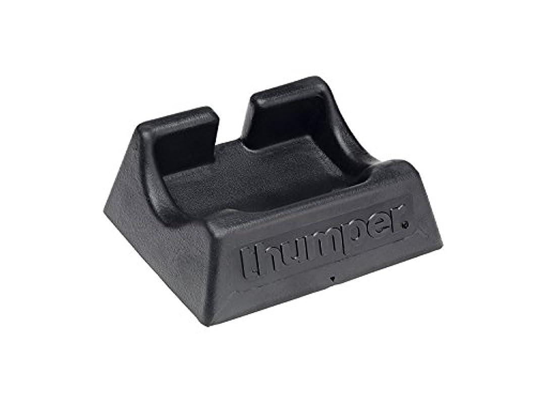 腹部支配する圧力Thumper Maxi Pro フットマッサージスタンド