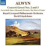 Concerti Grossi Nos.2 & 3