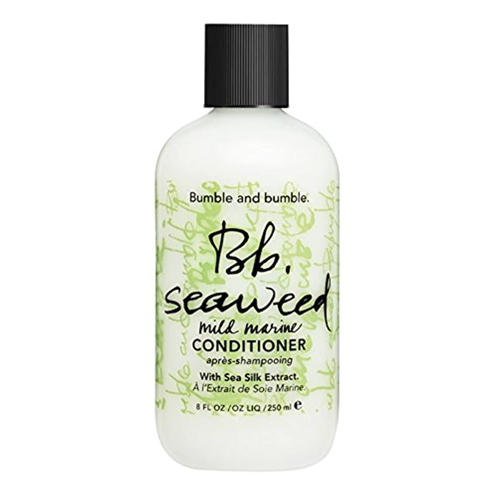 バンブルアンドバンブル海藻コンディショナー250Ml (Bumble and bumble) (x6) - Bumble and bumble Seaweed Conditioner 250ml (Pack of 6)...