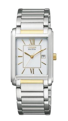 [シチズン]CITIZEN 腕時計 Citizen Collection シチズン コレクション Eco-Drive エコ・ドライブ FRA59-2432 メンズ