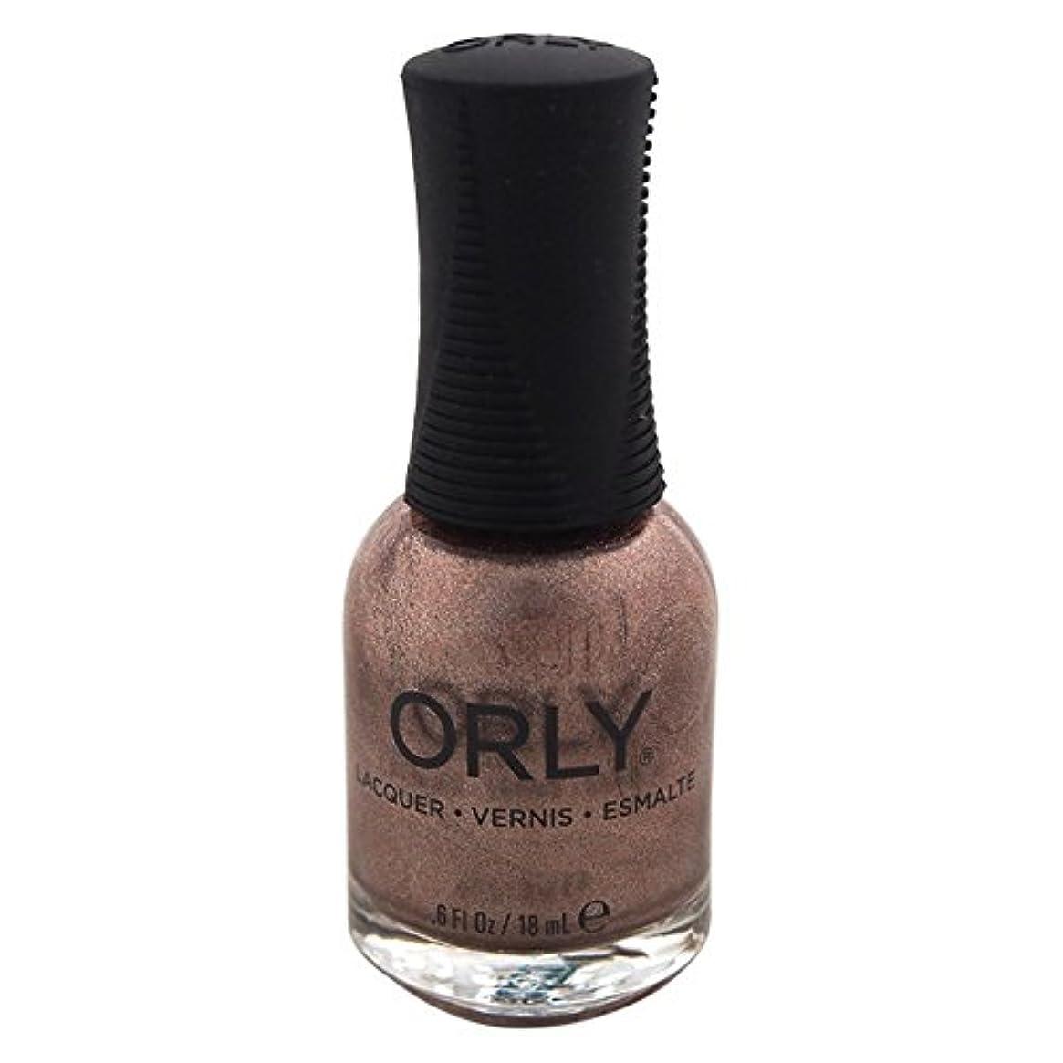 知るスプリット期待Orly Nail Lacquer - Rage - 0.6oz / 18ml