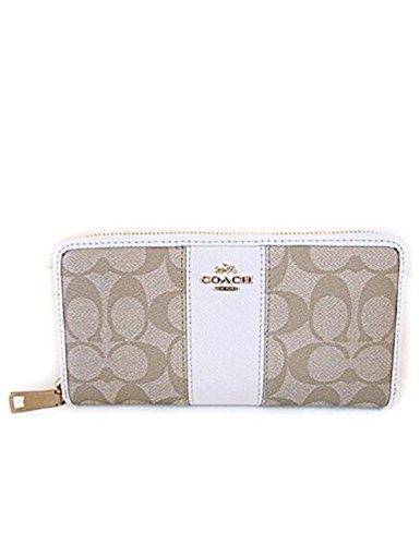 [コーチ] COACH 財布(長財布) レディース [アウトレット品] [並行輸入品] F52859 IMDQC