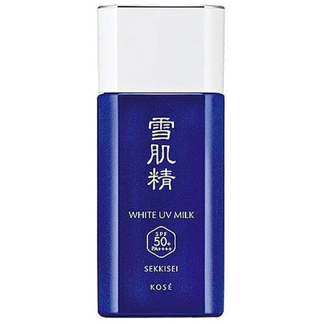 コーセー KOSE 雪肌精 ホワイト UV ミルク 60g [並行輸入品]