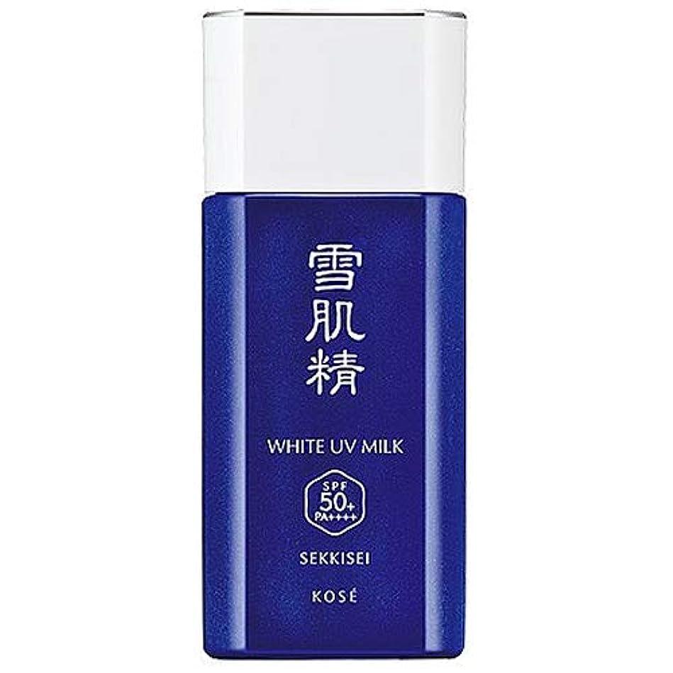 引数演劇法律によりコーセー KOSE 雪肌精 ホワイト UV ミルク 60g [並行輸入品]