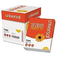 コピー用紙便利カートン、92明るさ、20lb、8–1/ 2x 11、ホワイト、2500/ Ctn、として販売5Ream
