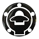 YAMAHA-02 YZF-R25/R3 MT-25/03 タンクキャップカバー