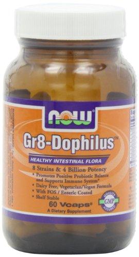 GR-8 善玉菌ミックス(プロバイオティクス) 海外直送品