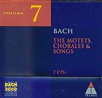 Bach 2000-Volume. 7