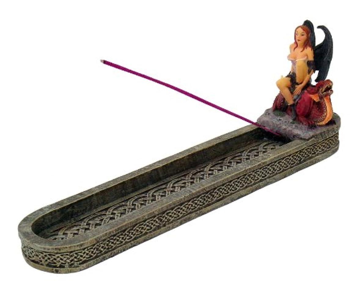 ディスク遺棄された海洋Fairy Incense Holder 10 – 1 / 4