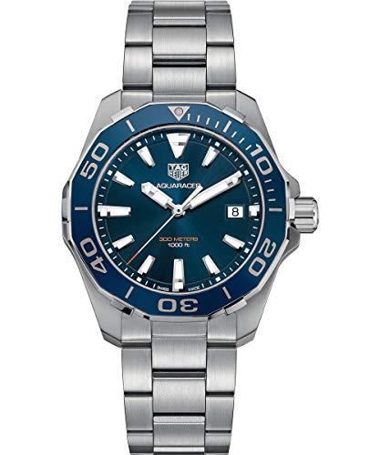 タグ・ホイヤー メンズ腕時計 アクアレーサー WAY111C.BA0928