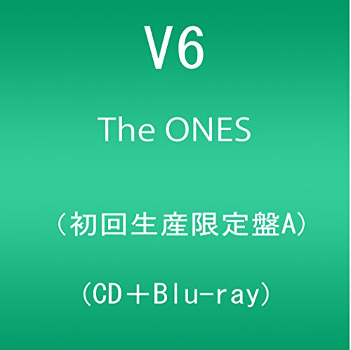 The ONES(Blu-ray Disc付)(初回生産限定A盤)