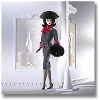 Barbie(バービー) Fashion Model Collection Muffy Roberts ドール 人形 フィギュア(並行輸入)