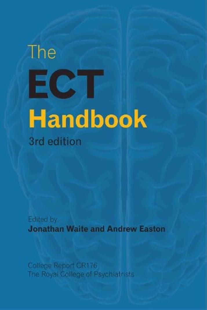 障害セクション時刻表The ECT Handbook (College Report) (English Edition)