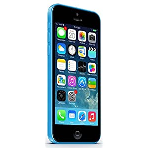 【海外版SIMフリー】Apple iPhone5C 16GB Blue