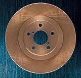 グラン ハードブレーキローター[フロント] 三菱 ランエボIX(9) CT9A (MR含む) 00/3~07/11 Evo.VII/VIII/IX GSR/GT (ブレンボ) 左右セット 46003