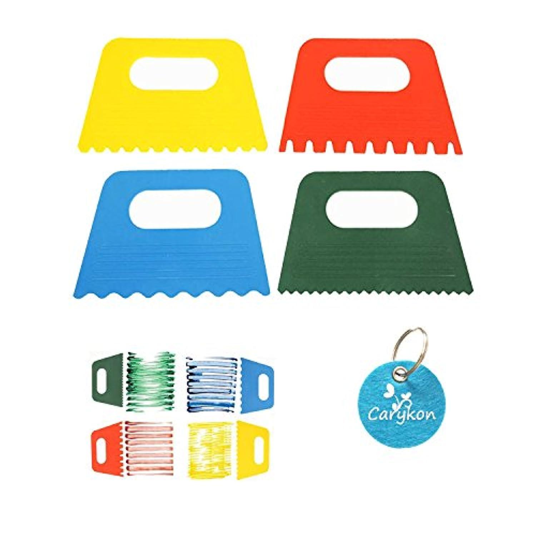 (Scraper) - Carykon Paint Scrapers for Kids, Pack of 4