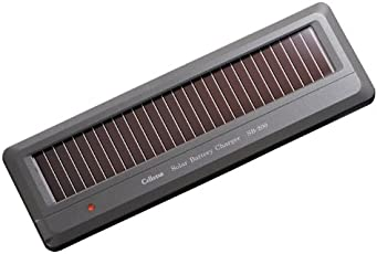 セルスター ソーラーバッテリー充電器 SB-200 DC12V専用