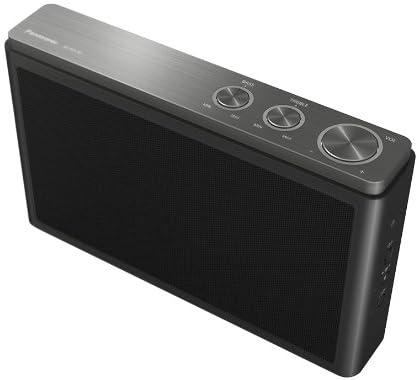 Panasonicワイヤレススピーカーシステム ブラック SC-NA30-K