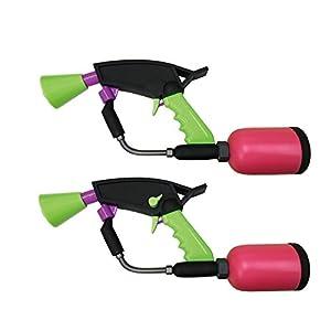 スプラトゥーン2 スプラマニューバー 水鉄砲 ネオンピンク