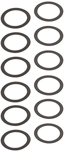 Kickport RP-FXRT-TRG6 FX Series Tom Replacement Ring Sets Pack of 6 [並行輸入品]
