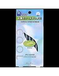 【まとめ買い】ルーミィ クール スティック 18本 ×2セット