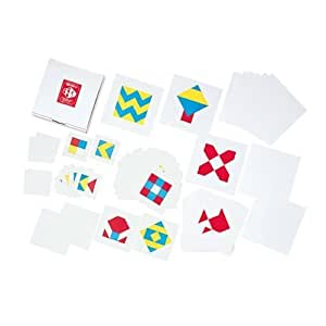 ブラザー・ジョルダン/Br.JORDAN/模様づくりパターンカード/模様づくり・カード/BJ0025