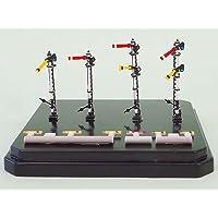 グリーンマックス Nゲージ 2814 腕木式信号機