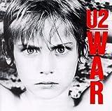 War by U2 (1991-07-28)