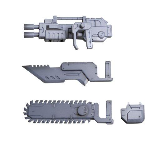 コトブキヤ M.S.G モデリングサポートグッズ ウェポンユニット チェーンソー ノンスケール プラモデル用パーツ MW13