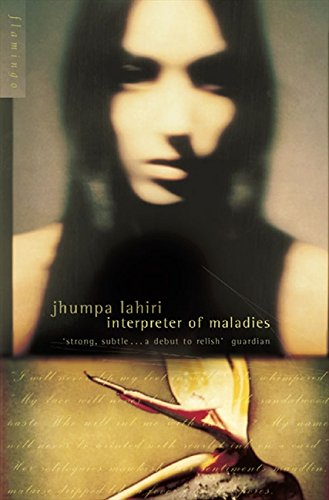 Interpreter of Maladies: Storiesの詳細を見る