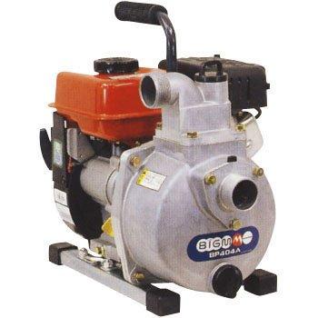 BIG-M 4サイクルエンジンポンプ BP404A