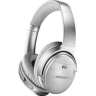 Bose QuietComfort 35 wireless headphones II ワイヤレスノイズキャンセリングヘッドホン シルバー【国内正規品】