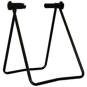 AZ(エーゼット) 自転車用ワークスタンド 折りたたみ式Ⅱ [ディスプレイスタンド・ワークスタンド・作業スタンド・自転車スタンド]