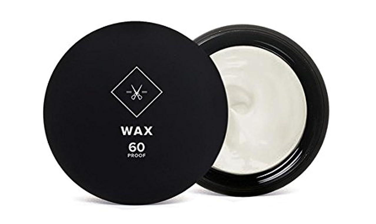 シルクに対処する悔い改めBLIND BARBER (ブラインドバーバー) 60 プルーフ ワックス 70g