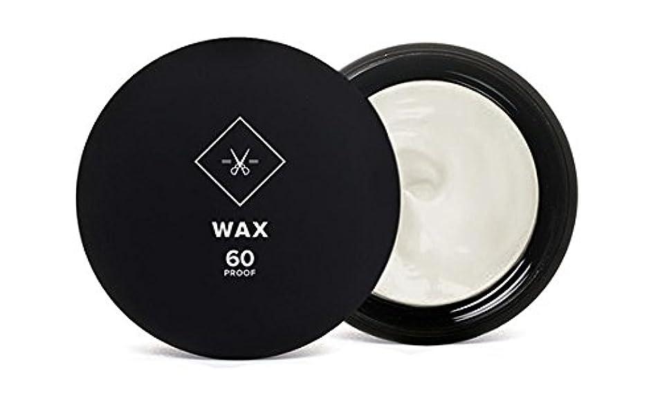 取得する気をつけて除去BLIND BARBER (ブラインドバーバー) 60 プルーフ ワックス 70g