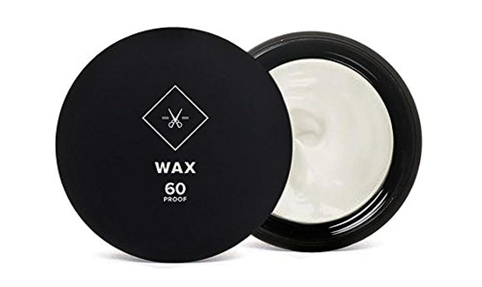グローブ悪質な磁器BLIND BARBER (ブラインドバーバー) 60 プルーフ ワックス 70g