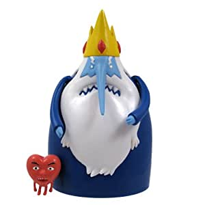 "Adventure Time 5"" Ice King Figure アドベンチャー・タイム"