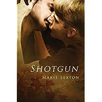 Shotgun (Coda Series Book 7) (English Edition)