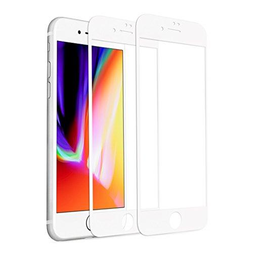 iphone8フィルム iphone7フィルム ガラス素材 ...