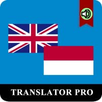 Indonesian English Translator Pro