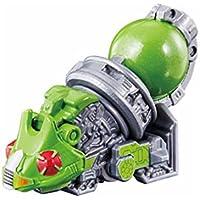 宇宙戦隊キュウレンジャー ガシャポンキュウボイジャー01 [3.カメレオンボイジャー](単品)