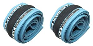 ミシュラン プロ4 サービスクルス 700C(622) デジタル ブルー/700×23C