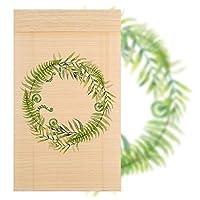 すだれ タケローラーのブラインド、木のベネチアンは窓/ドア - 80cm / 90cm / 100cm / 110cm / 120cm幅のための側面の引きが付いているブラインドを転がします (サイズ さいず : 120×200cm)