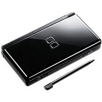 Nintendo DS Lite Onyx Black(輸入版:北米)