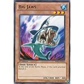 遊戯王カード Big Jaws/ビッグ・ジョーズ BP01-EN165N